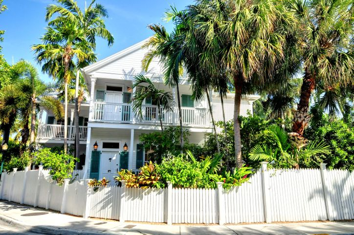 316 Admirals Lane, Key West, FL 33040