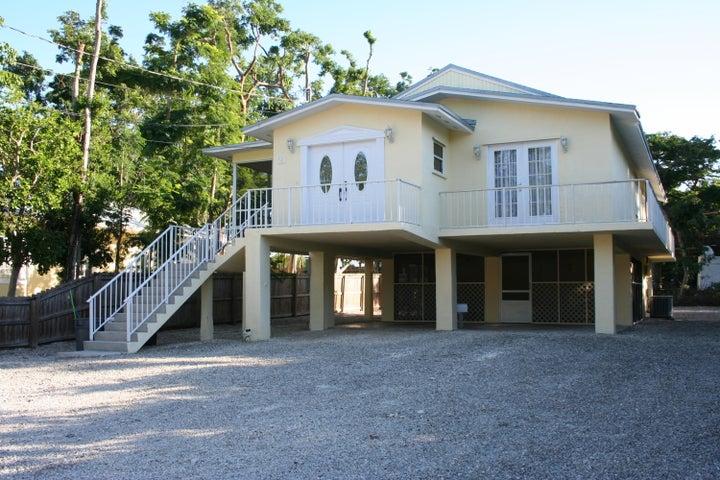 21 Bonita Avenue, Key Largo, FL 33037
