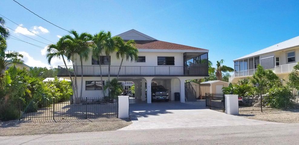 5 S Exuma Road, Key Largo, FL 33037