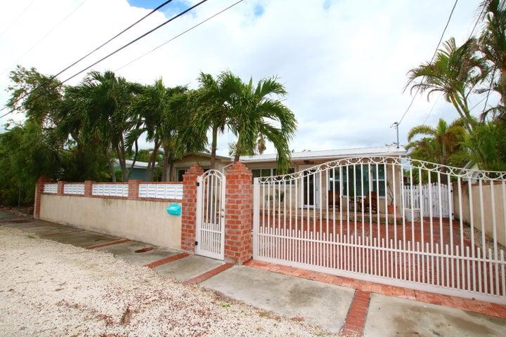1727 Bahama Drive, Key West, FL 33040