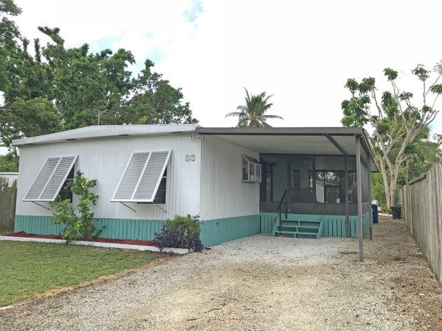 33 Judy Place, Key Largo, FL 33037