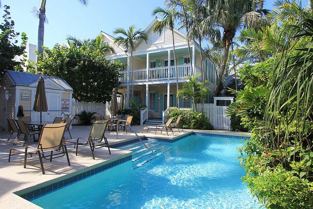 1211 Grinnell Street, F, Key West, FL 33040