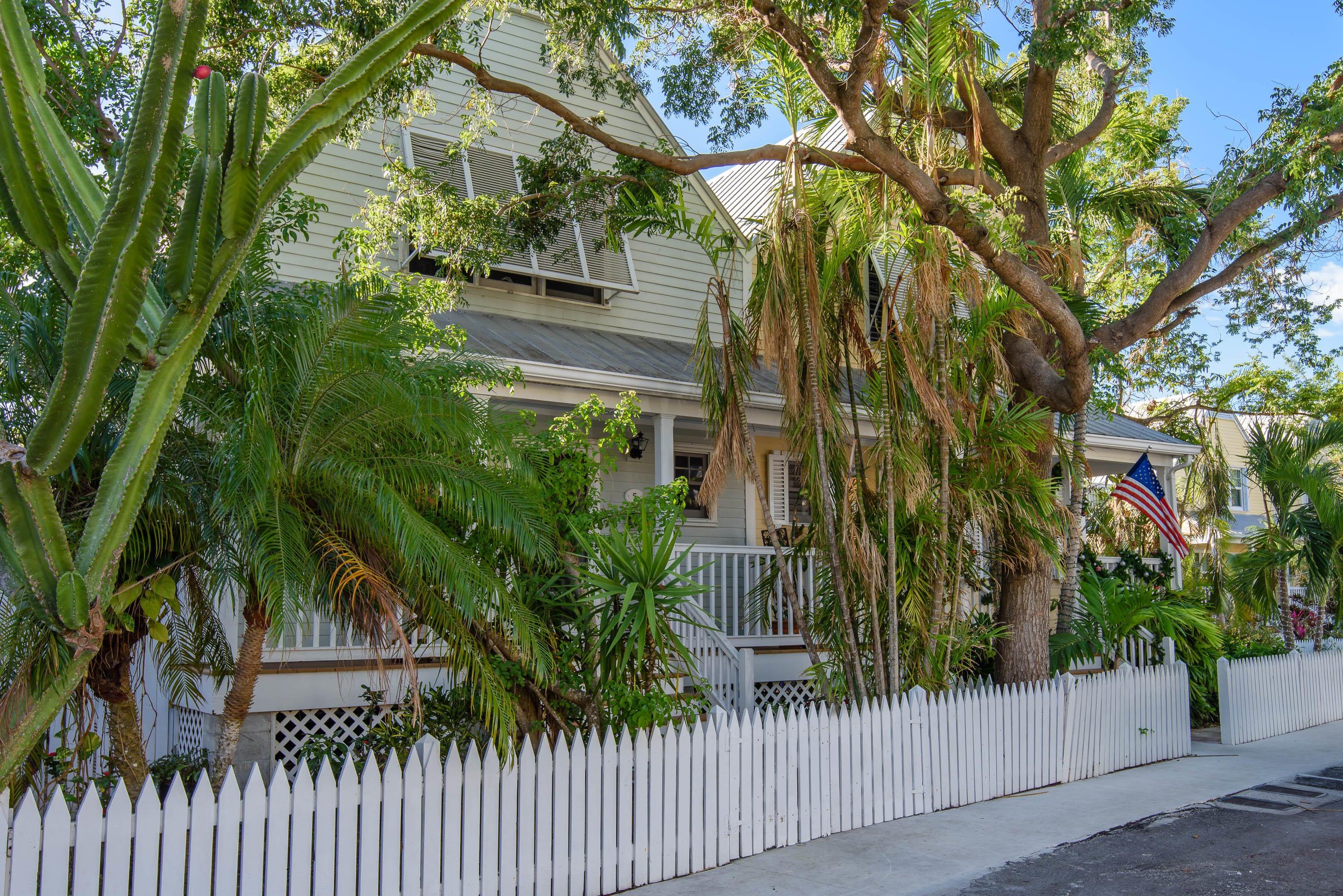 5 Kestral Way, Key West, FL 33040