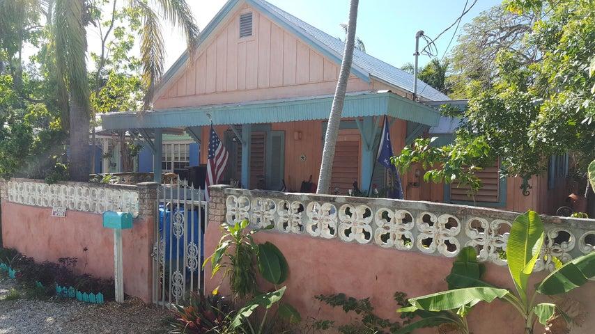 612 Mickens Lane, Key West, FL 33040