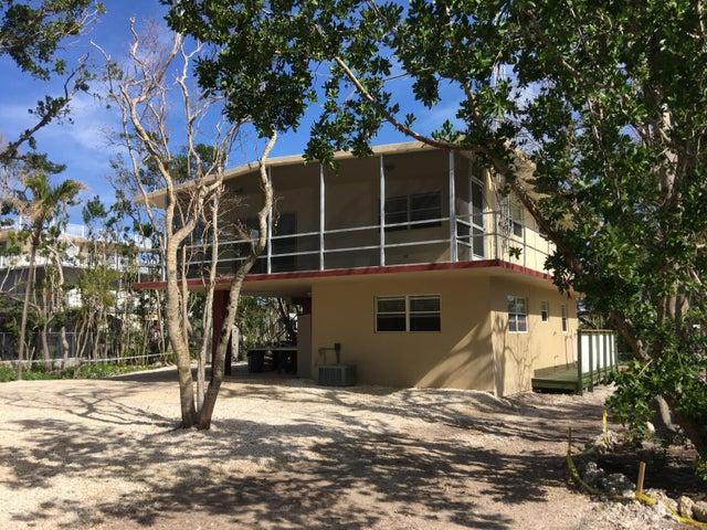 225 Coral Road, Plantation Key, FL 33036