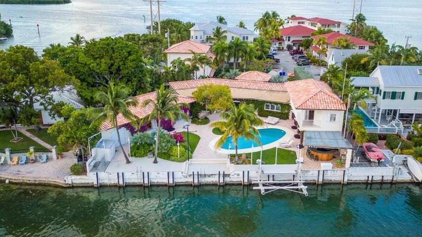 22 Hilton Haven Road, Key West, FL 33040