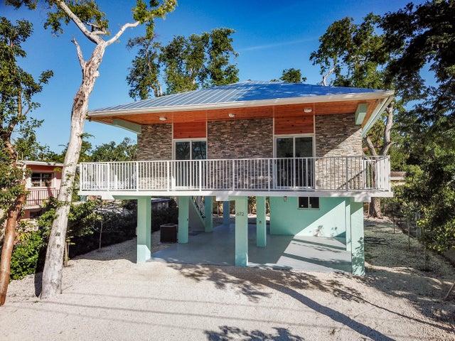 672 N Lake Drive, Key Largo, FL 33037