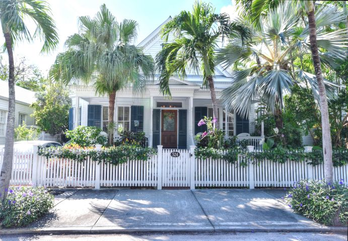 524 Frances Street, Key West, FL 33040