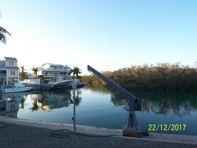 126 Bayview Isle Drive, Plantation Key, FL 33036