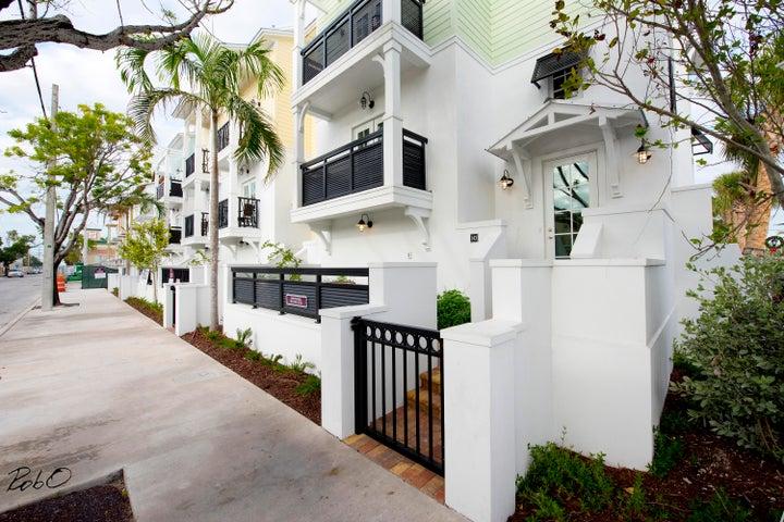 143 Simonton Street, 204, Key West, FL 33040