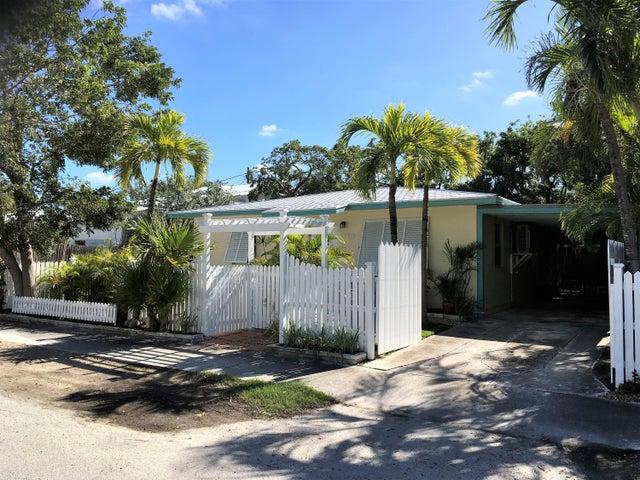1710 Rose Street, Key West, FL 33040
