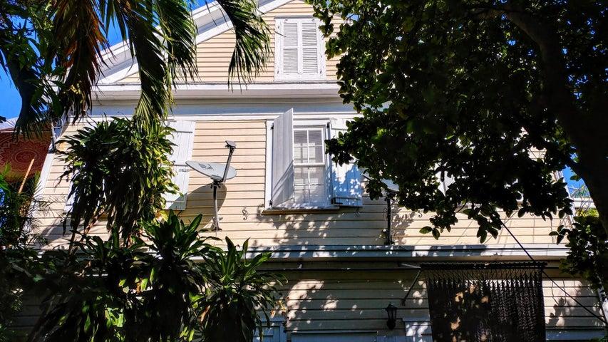 649 William Street, Key West, FL 33040