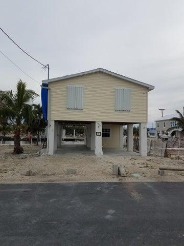 31508 Avenue F, Big Pine Key, FL 33043