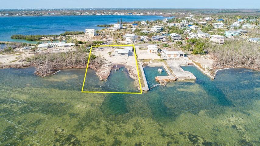 HIghlighted property - 1553 Bogie Drive, Big Pine Key, FL