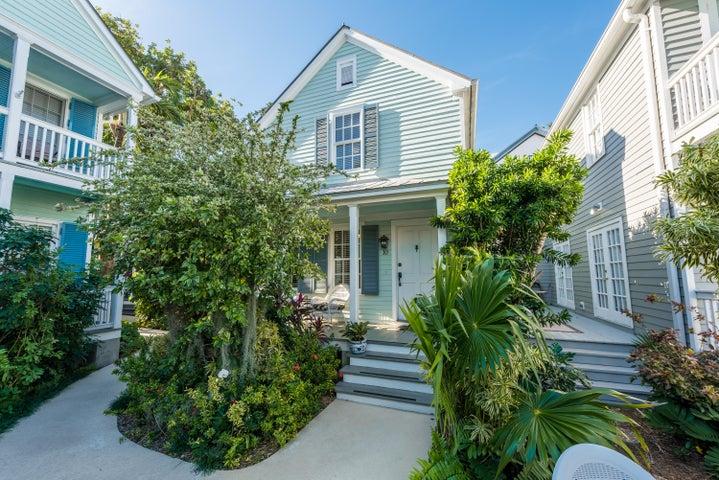 606 Truman Avenue, 10, Key West, FL 33040