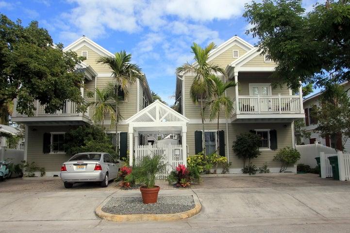 713 Emma Street, Key West, Florida