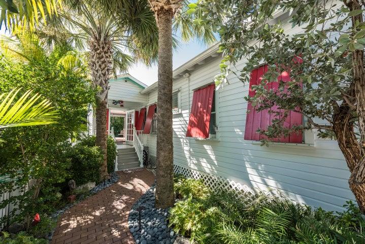 1118 Pearl Street, Key West, FL 33040