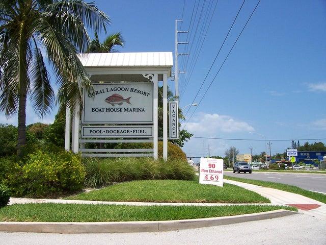 12399 Overseas Highway, SLIP 37, Marathon, FL 33050