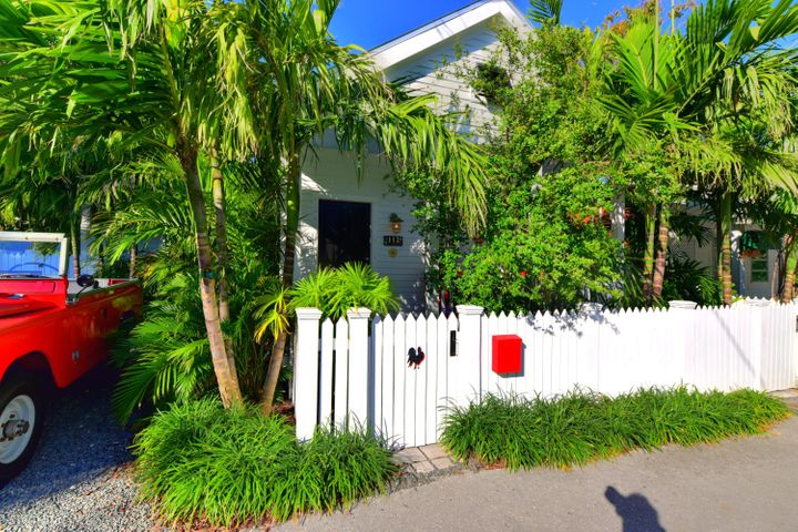 112 Hutchinson Lane, Key West, FL 33040