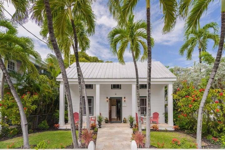 1019 Eaton Street, Key West, FL 33040