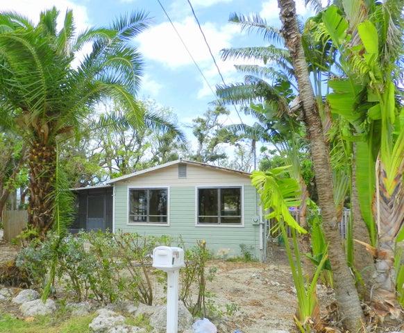 115 Coconut, Key Largo, FL 33070