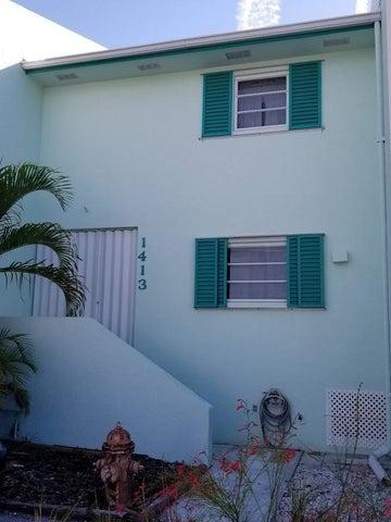 1413 12Th Street, Key West, FL 33040