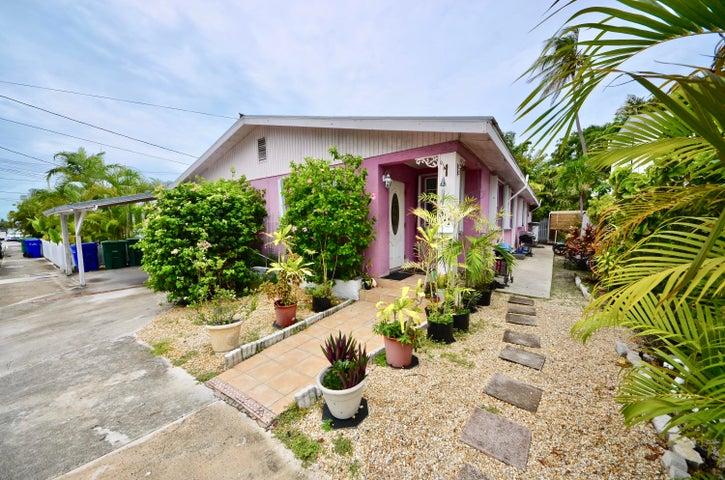 311 Amelia Street, Key West, FL 33040
