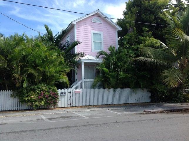 1103 Thomas Street, Key West, FL 33040