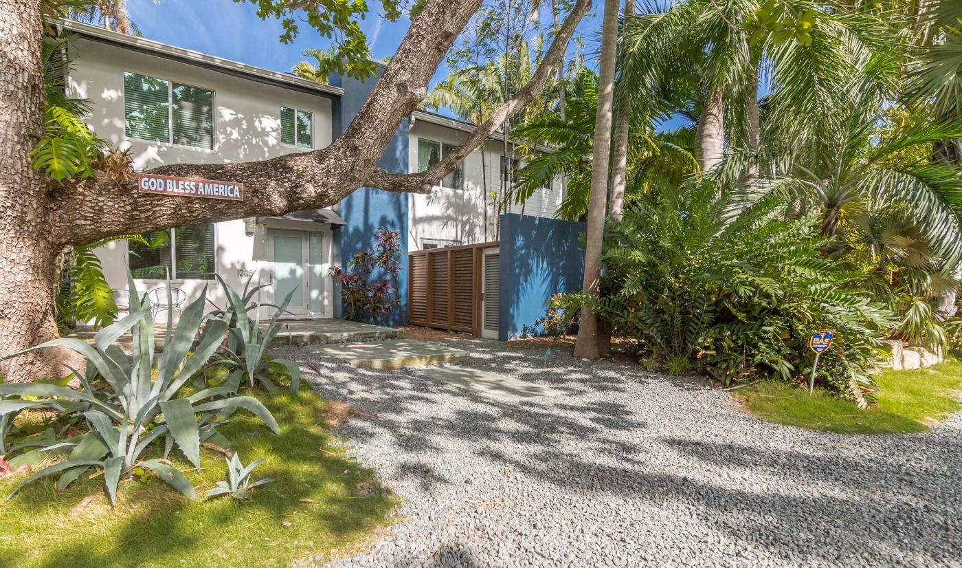 1203-1205 Von Phister Street, Key West, FL 33040