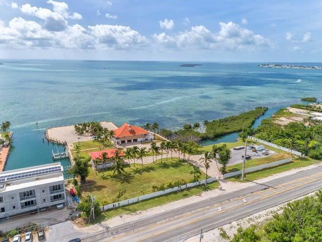 24200 Overseas Highway, Summerland Key, FL 33042