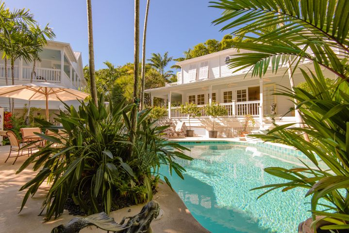 326 Caroline Street, Key West, FL 33040