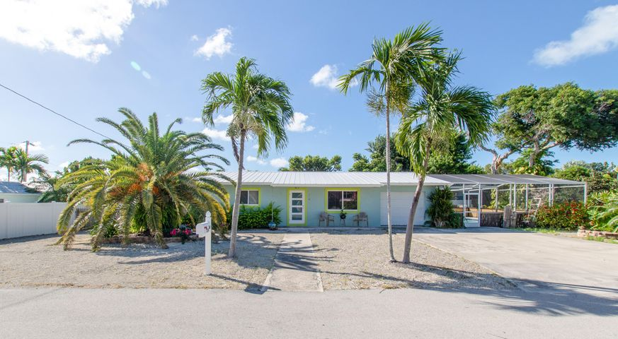 124 Bee Street, Plantation Key, FL 33070
