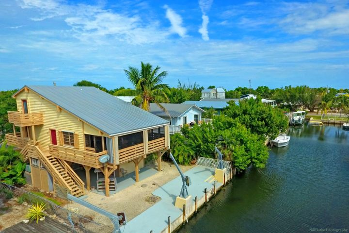 29164 Rose Drive, Big Pine Key, FL 33043