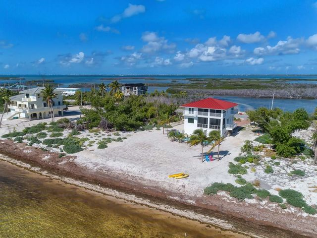 1175 Long Beach Drive, Big Pine Key, FL 33043