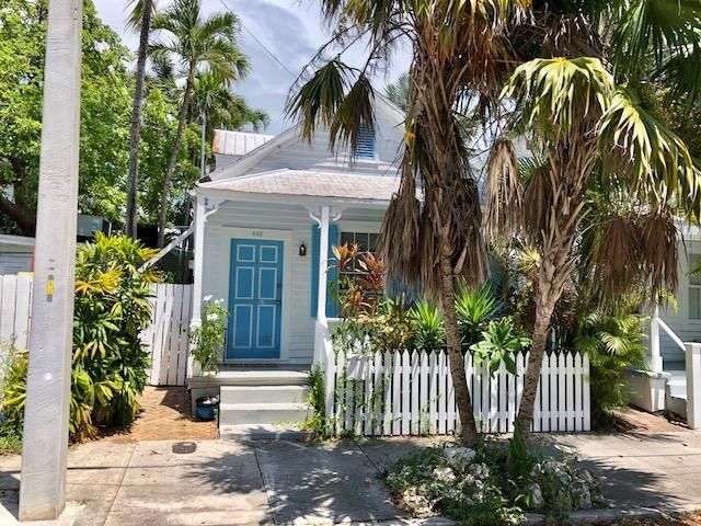 605 Margaret Street, Key West, FL 33040