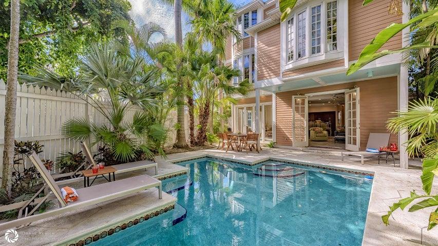 202 Admirals Lane, Key West, FL 33040