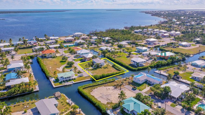 30326 Flamingo Lane, Big Pine Key, FL 33043