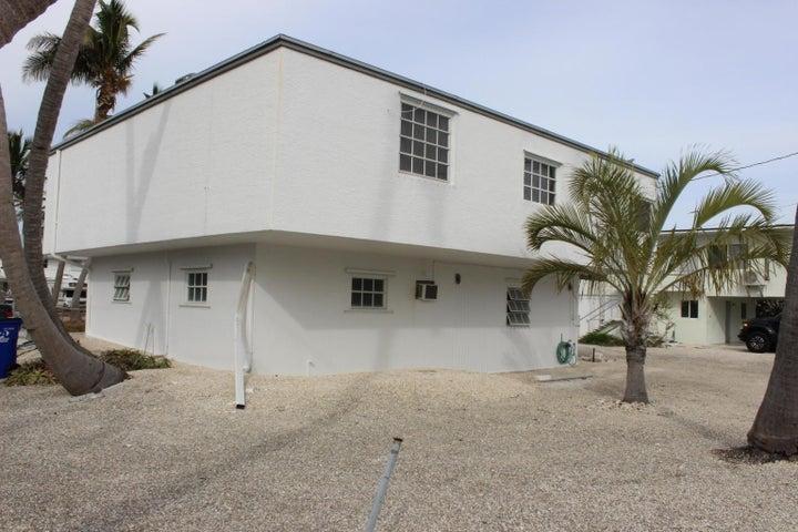201 Galleon Lane, Plantation Key, FL 33036