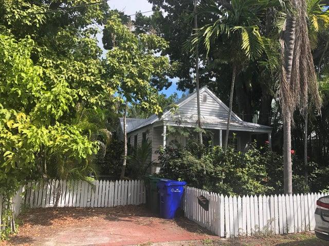 1307 Elizabeth Street, Key West, FL 33040