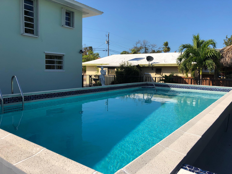247 W Seaview Circle, Duck Key, FL 33050