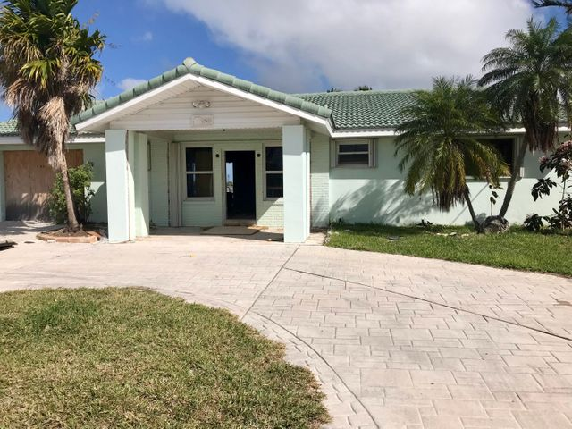 1643 Sunrise Drive, Big Pine Key, FL 33043
