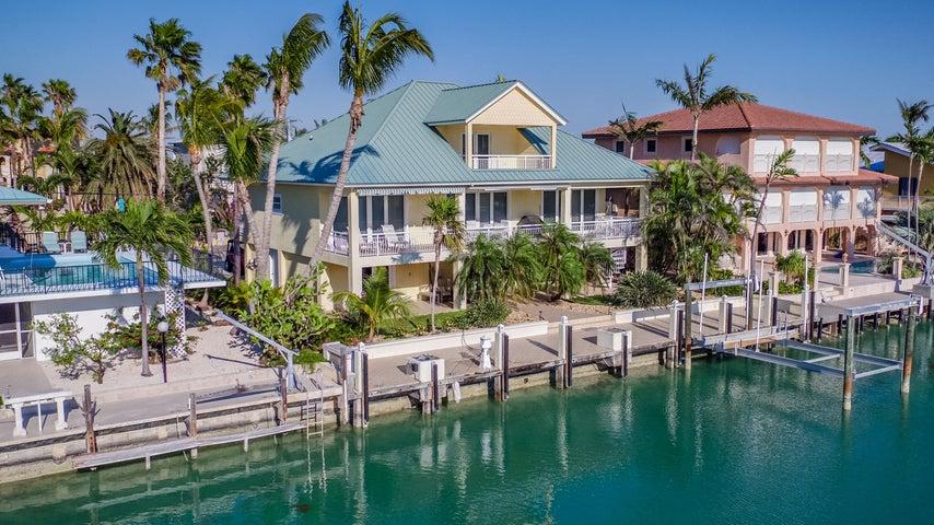 358 E Seaview Drive, Duck Key, FL 33050