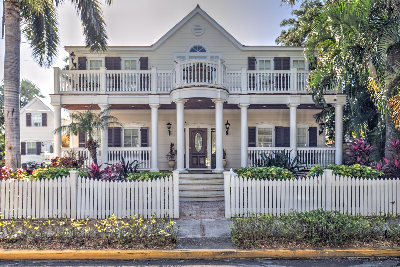 916 James Street, Key West, FL 33040