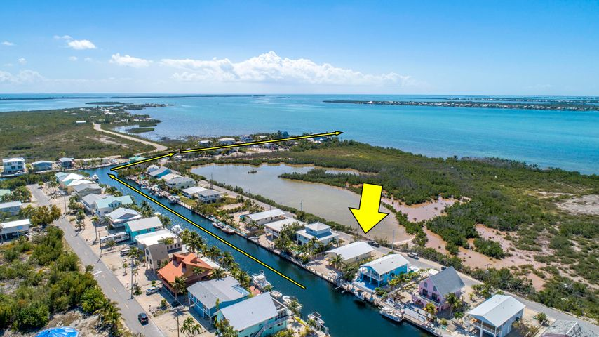 113 W Cahill Court, Big Pine Key, FL 33043