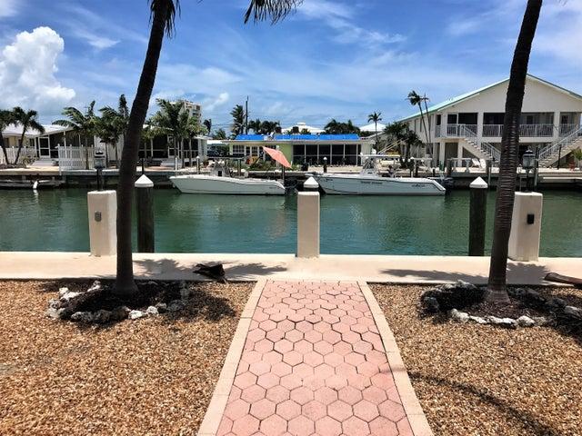 260 4th Street, Key Colony, FL 33051