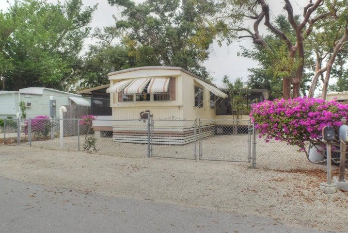 57 Avenue A, Key Largo, FL 33037