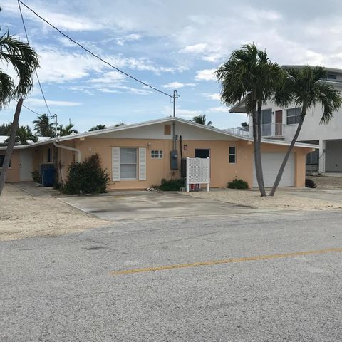 420 & 430 9Th Street, Key Colony, FL 33051