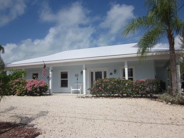 120 San Marco Drive, Plantation Key, FL 33036