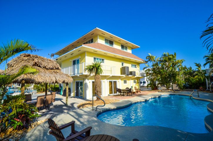 Home - Pool Side