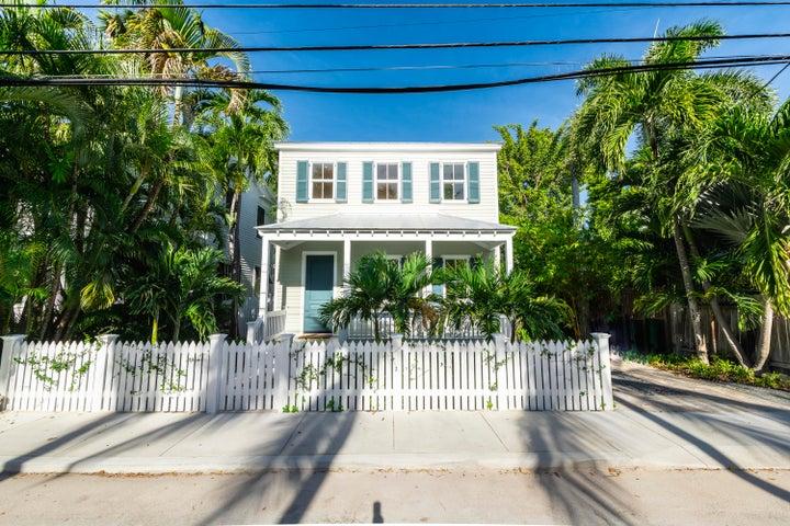 1315 Olivia Street, Key West, FL 33040